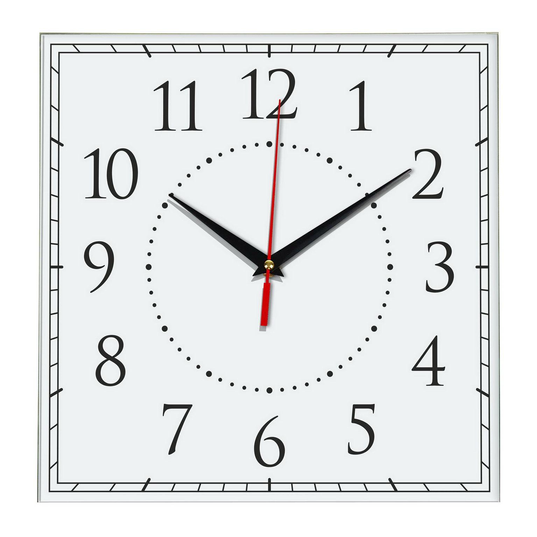 Настенные часы «Доступность»