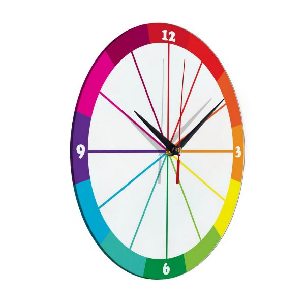 """Настенные часы """"Спектр"""""""