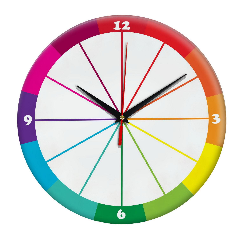 Настенные часы «Спектр»
