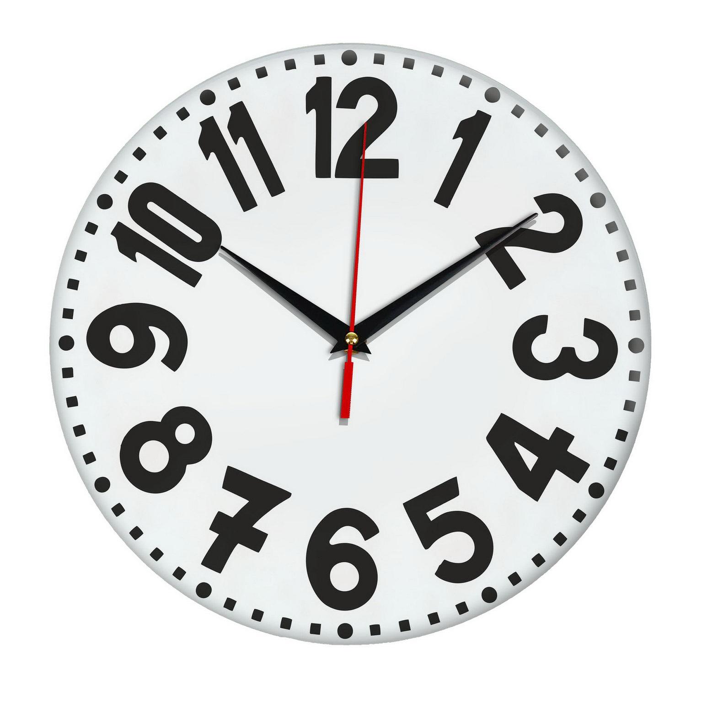Настенные часы 913