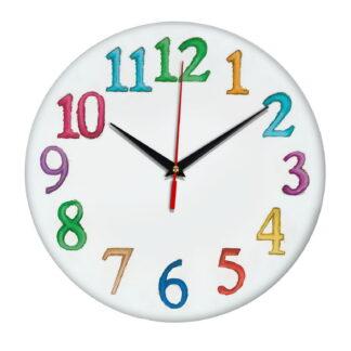 Настенные часы «Для детской»