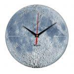 Настенные часы «Moon» Луна