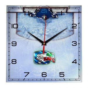 Настенные часы АК БАРС