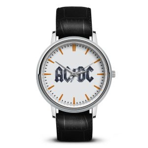 Acdc наручные часы 2