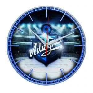 Сувенир – часы Admiral Vladivostok 06