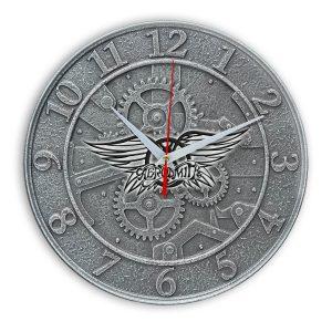 Aerosmith настенные часы 1