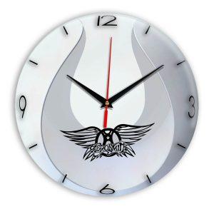 Aerosmith настенные часы 14