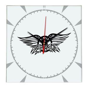 Aerosmith настенные часы 2