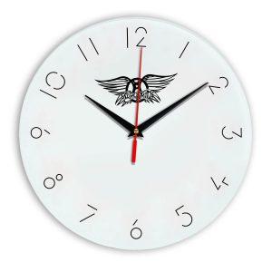 Aerosmith настенные часы 5