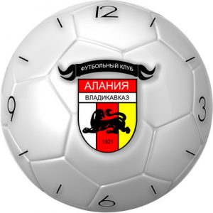 Часы Алания Владикавказ