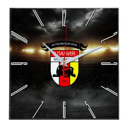 Настенные часы «В лучах славы ALANIYA VLADIKAVKAZ»