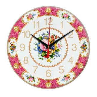 Народные промыслы часы Albert Lady