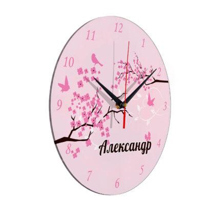 Часы — именной подарок «Александр»