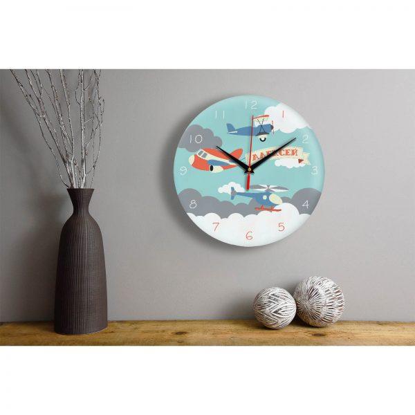 Часы именные с надписью «Алексей»