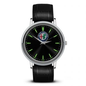 Alfa Romeo наручные часы с логотипом