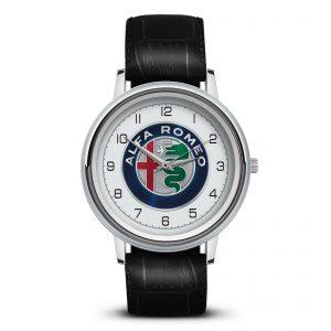 Alfa Romeo сувенирные часы