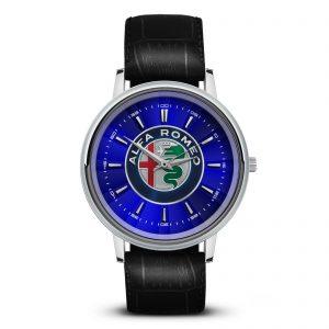 Alfa Romeo наручные часы со значком