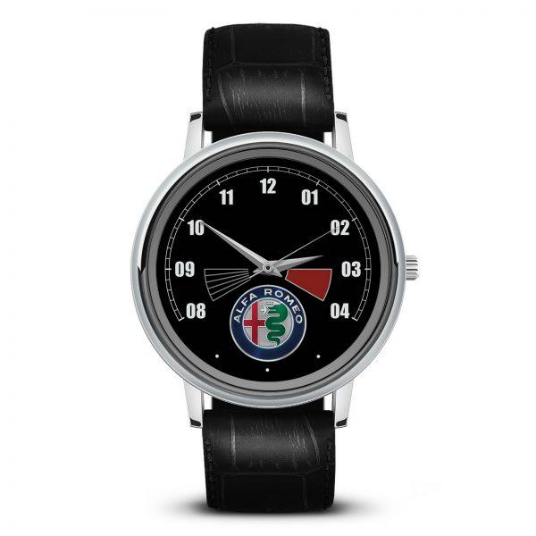 Alfa Romeo наручные часы с символикой