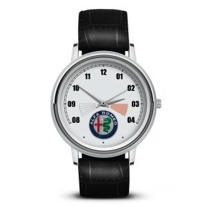 Alfa Romeo часы наручные с эмблемой