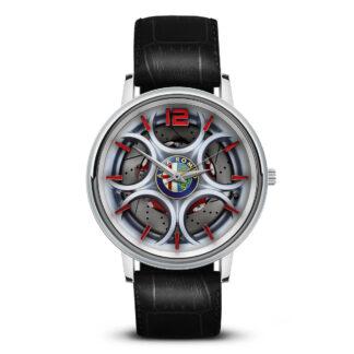 Alfa Romeo сувенирные часы на руку Alfa-Romeo-wtch17
