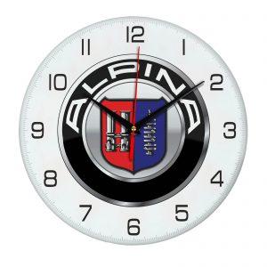 Сувенир – часы Alpina 05