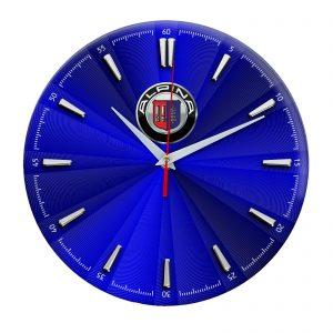 Сувенир – часы Alpina 12