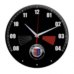 Сувенир – часы Alpina 16