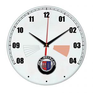 Сувенир – часы Alpina 17
