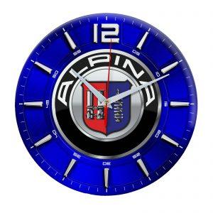 Сувенир – часы Alpina 22