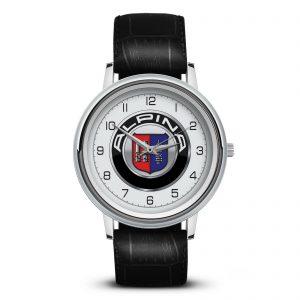 Alpina сувенирные часы