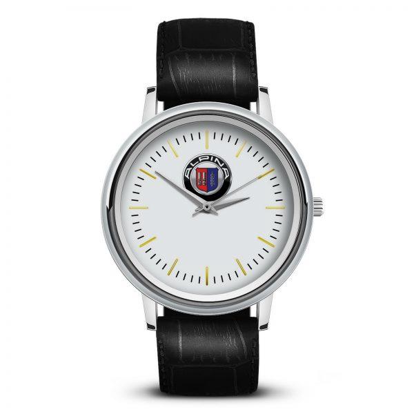 Alpina часы наручные
