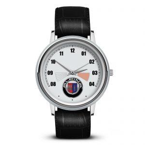 Alpina часы наручные с эмблемой