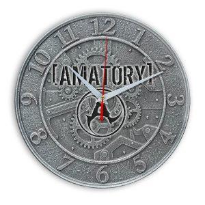 Amatory настенные часы 1