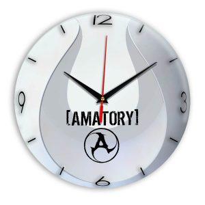 Amatory настенные часы 14