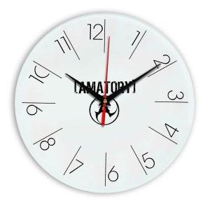 Amatory настенные часы 6