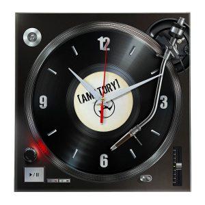 Amatory настенные часы 7