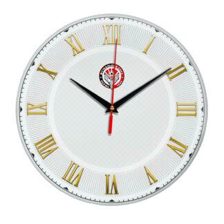 Настенные часы «Футбольный клуб AMKAR PERM»