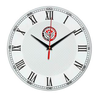 Настенные часы «с символикой AMKAR PERM»