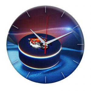 Сувенир – часы Amur Khabarovsk 02