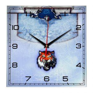 Сувенир – часы Amur Khabarovsk 03