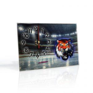 Сувенир – часы Amur Khabarovsk 09