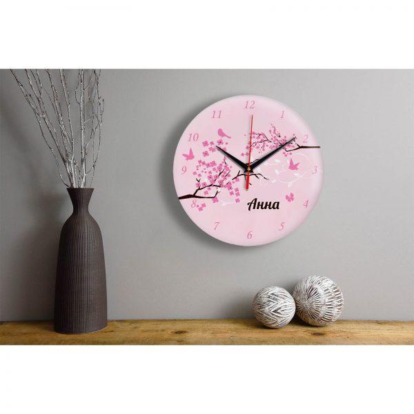 Часы — именной подарок «Анна»