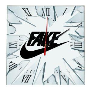 Часы антибренд fake