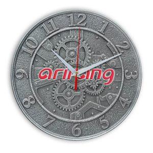 Arirang настенные часы 1