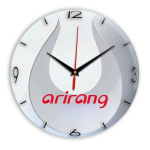 Arirang настенные часы 14