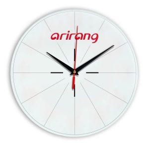 Arirang настенные часы 15