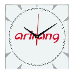 Arirang настенные часы 2