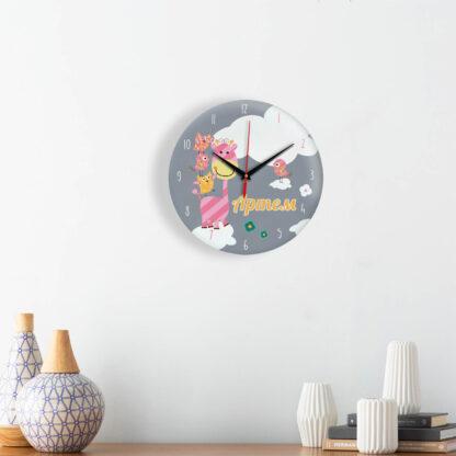 Часы персонализированные «Артем»