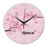 """Часы - именной подарок """"Артем"""""""