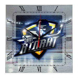 Сувенир – часы Atlant Moscow Oblast 01